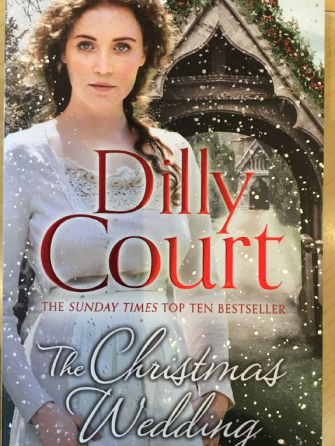 Dilly Court - The Christmas Wedding